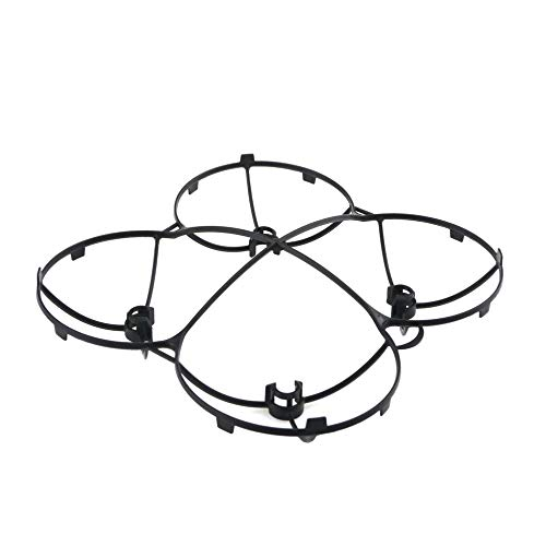 Preisvergleich Produktbild laonBonnie Propellerblatt Propellerdeckel Propeller Schutzfolie Ring Protector Ersatzteile für DJI Tello RC Drohne