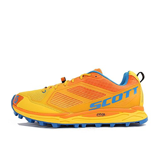 Scott Kinabalu Supertrac Yellow Orange Yellow