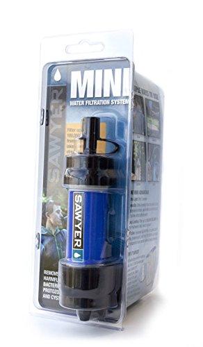 Sawyer Mini PointONE Wasserfilter