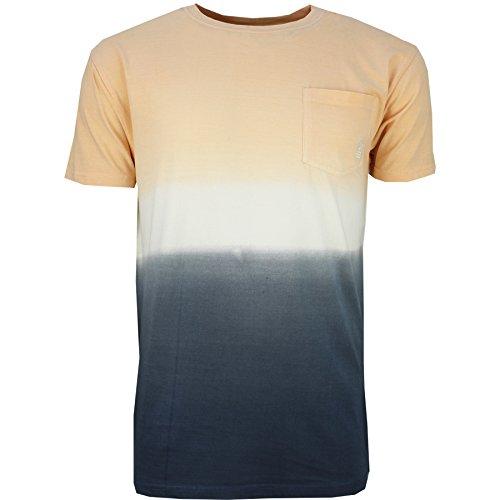 SoulStar Herren T-Shirt Pfirsich