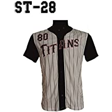 NY FRIDAYS Camiseta Futbol Americano Titans st/28 (M)