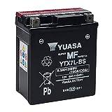 Batteria sigillata Yuasa YTX7L-BS 12 V 6 Ah 100 CCA acido incluso