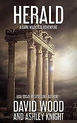 Herald: A Dane Maddock Adventure (Dane Maddock Universe Book 6)