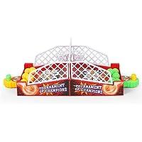 per Uso Interno ed Esterno,Orange AUNLPB Kids  s Playhouse popup Tende Bambini gallerie e canestro da Basket per Ragazze Ragazzi Neonati