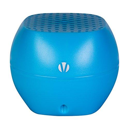 Vivitar V1322BT-BLU-INT Wireless Bluetooth Lautsprecher blau (Bluetooth-lautsprecher Vivitar)