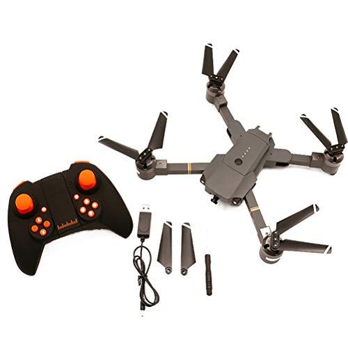 WANGKM Mini Drone RC Quadcopter, RC Helicopter Plane, Auto Hovering, 3D Flip, modalità Headless, Seguimi, Altitude Hold, per Bambini e Principianti