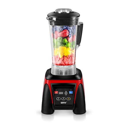 Entsafter Hochleistungs-Multifunktionsgerät Koch-Eismaschine Sojabohnen-Milchmaschine