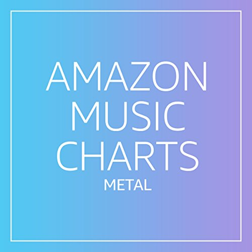 Amazon Music Charts: Metal