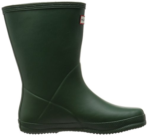Hunter ,  Jungen Casual Hunter Green