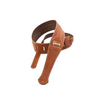 Gibson The Classic Guitar Strap (ASCL-BRN)