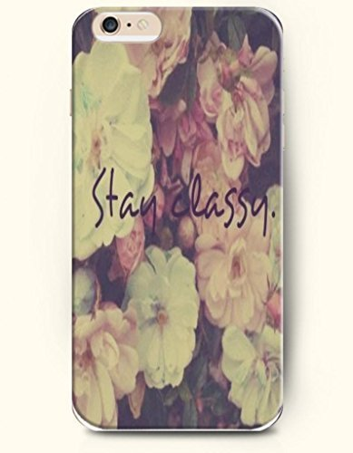 Case Cover For Ipod Touch 4 Hard Case **NEW** Case with the Design of stay classy - Case for iPhone Case Cover For Ipod Touch 4 (2014) Verizon, AT&T Sprint, T-mobile