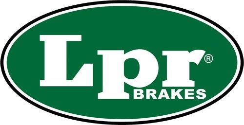 Pflanzkasten Ter LPR Bremsen Bremsbacke