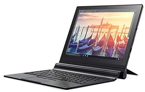 Lenovo - Tablet thinkpad x1 nero 12 full hd plus intel core i5 memoria 256 gb wi-fi - 4g windows 10 pro -