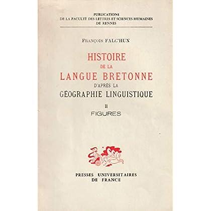 Les origines de la langue bretonne, tome I, Argumentation historique