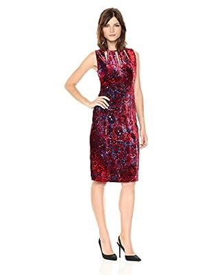 Elie Tahari Women's Dress