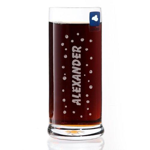 it gratis Gravur des Namens Motive: Bubbles - 300 ml ()
