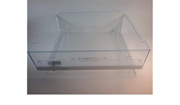 Bosch Kühlschrank Crisper Box : Bosch siemens schublade schubkasten crisper box 705799 kühlschrank
