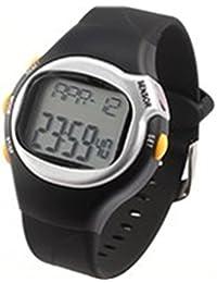 c33693ea2403 1 unids Caliente Negro 4ta Generación Multifuncional sensor de Pulso  Digital Pulso Monitor de Ritmo Cardíaco Reloj Deportes Al Aire Libre…