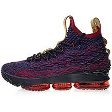 271121ff Lebron XV, Zapatillas de Baloncesto Deporte para Hombre