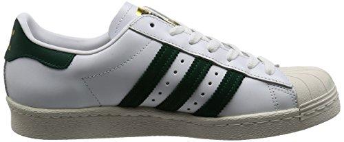 adidas Superstar 80s chaussures weiss