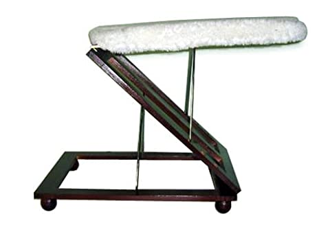Adjustable Angle Foot and Leg Rest