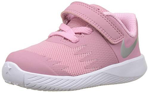 size 40 b6679 28405 Nike Star Runner (TDV), Zapatillas de Running para Niños, Rosa (Elemental
