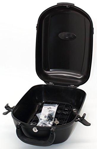 CONTEC Gepäckträgerbox Cargo Plus abnehmbar - 3