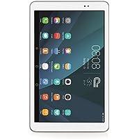 Huawei Mediapad T1 10.0 4G Argento e bianco