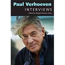 Paul Verhoeven: Interviews (Conversations with Filmmakers Series)