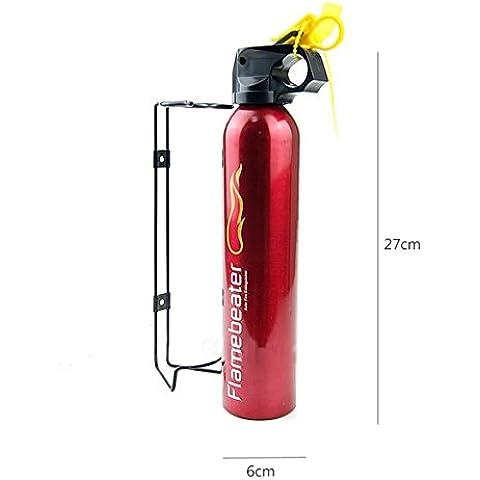 Firemaster FM20 extintor 600 G para coches caravanas Barcos y encartariacute