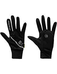 Mens Ladies Karrimor Lightweight Key Pocket Reflective Running Gloves