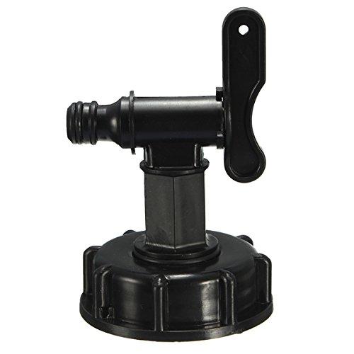 IBC Schlauchadapter, Adapter