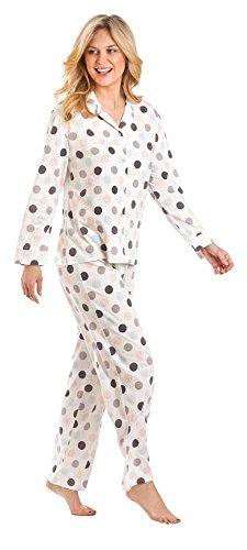 i-smalls Ltd - Ensemble de pyjama - Pyjama - Femme Rose - Rose