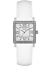 Guess Unisex Erwachsene-Armbanduhr W0829L1