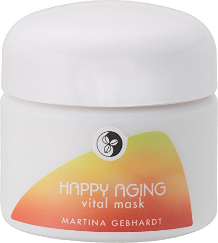 Martina Gebhardt Happy Aging Vital Mask 50ml -
