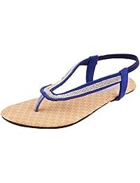 Fashion Women's Rubber Sandals