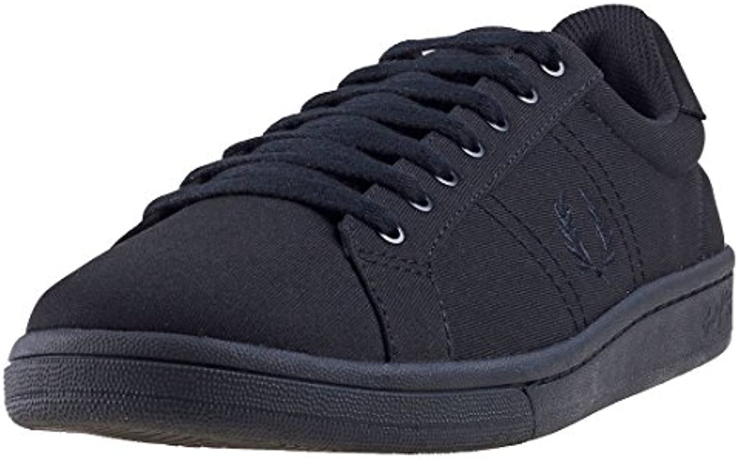 Fred PerryB721 Tricot - Sandalias con Cuña Hombre