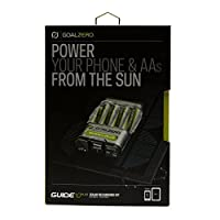 Goal Zero Guide 10 Plus Solar Kit 29