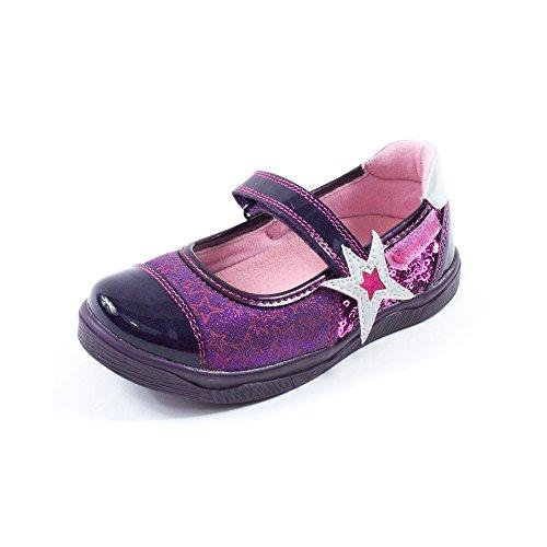 - Ballerines Violet 131962A Violet