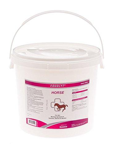 Canina EQUOLYT Horse, 500g-Dose