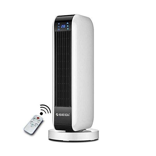 Calefacción HAIZHEN Convector Heater 2200W Blanco