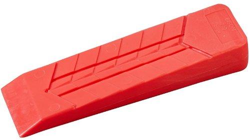 Bison 11-13-800009 Coin d'abattage en plastique