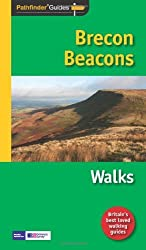 By Tom Hutton - Pathfinder Brecon Beacons (Pathfinder Guides) (8)
