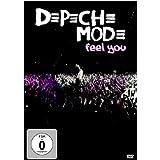Depeche Mode - Feel You - Dvd