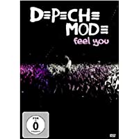 Depeche Mode - Feel You - Dvd