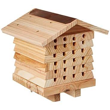 Wildlife World Solitary Bee Hive