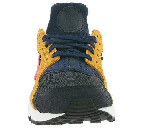 Nike 683818-401, Sneakers trail-running femme Bleu