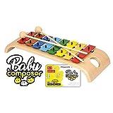 Baby Composer + Glockenspiel