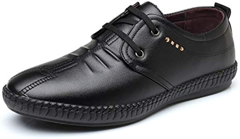 MXL Moda Uomo Oxford Casual Casual Casual Comodo Semplice Leggero Tinta Unita Scarpe Eleganti Scarpe Eleganti | La Qualità Del Prodotto  | Uomo/Donne Scarpa  01b473