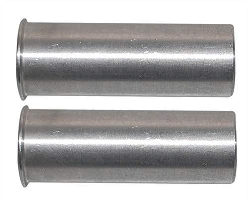 Flachberg Pufferpatronen Kaliber 12 Alu Lang 58 mm (2 Stück) Pufferpatrone f. Repetierflinten kal 12/70 (Mod.3) -